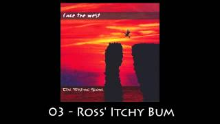 Face The West - The Wishing Stone - 03 - Ross Itchy Bum
