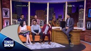 Cast. Film Love N Faith berbagi pengalaman seru selama syuting