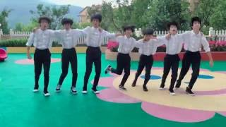 [160801] VERY NICE - TF Gia Tộc Thực Tập Sinh (Dance cover)