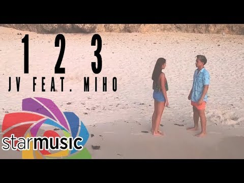 JV feat. Miho - 123 (Official Music Video)