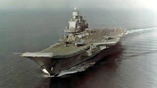 Советские авианесущие корабли