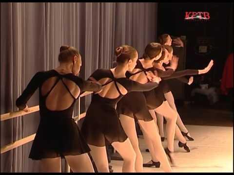 Танец Кружки и студии Культурный центр ЗИЛ