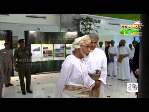 Sultan Qaboos in good health, citizens reassured
