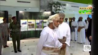 Sultan Qaboos in good health, citizens reassured