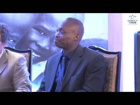 Sankalp Africa 2014: Energy Deficit in Africa