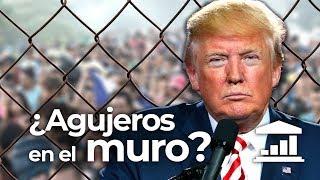 El MURO de TRUMP: ¿Consecuencias INESPERADAS? - VisualPolitik