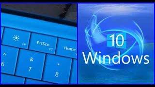 Как сделать скриншот экрана на компьютере с Windows 10 - сделать скрин на виндовс 10