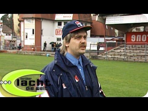 Grazer AK - Der neue Trainer   Darüber lacht die Welt mit Hape Kerkeling