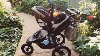 Baby Jogger Summit X3 Accessories