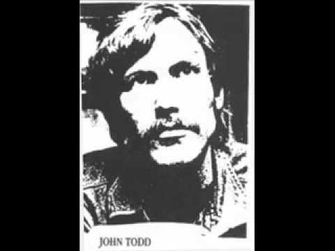 JOHN TODD   Door to the Occult