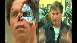 Making of Terminator Genisys: Old, Not Obsolete