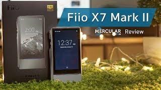 รีวิว Fiio X7 Mark II - สุดยอดเครื่องเล่นเพลงที่ทุกคนรอคอย ราคา 22,100 บาท Resimi