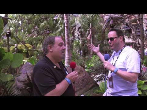Avatar Producer Jon Landau