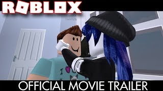 Roblox Movie - ROVENGERS: REASSEMBLE (Official Movie Trailer)
