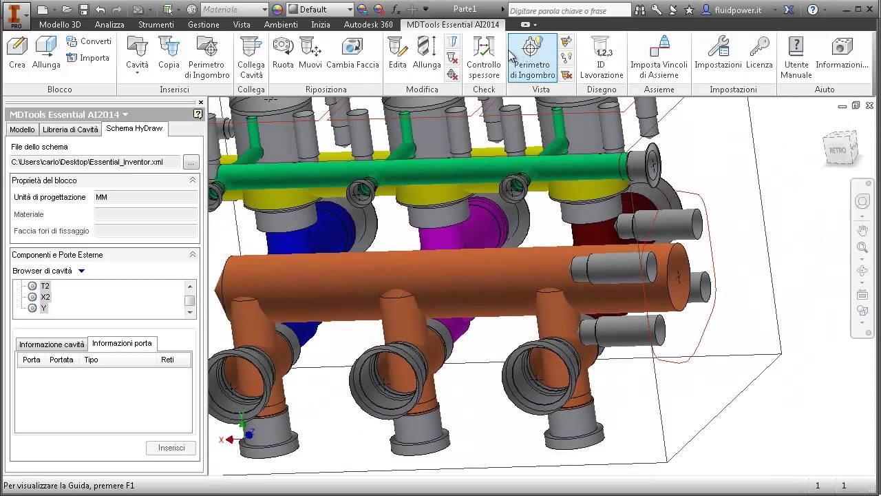 mdtools essential per inventor youtube rh youtube com manual inventor 2013 pdf manuale inventor fusion 2013 italiano