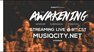 MusiqCity Presents The Awakening 2015