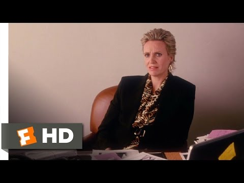 Smiley Face (3/10) Movie CLIP - Audition (2007) HD