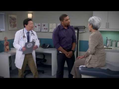 Dr Ken (scene)