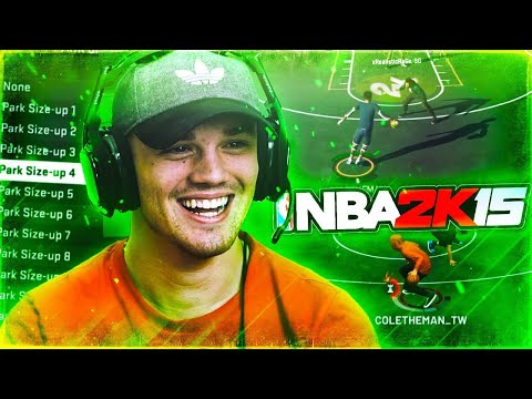 USING MY NBA 2K15 DRIBBLE MOVES ON NBA 2K19! CROSSOVER 16 IS BACK!