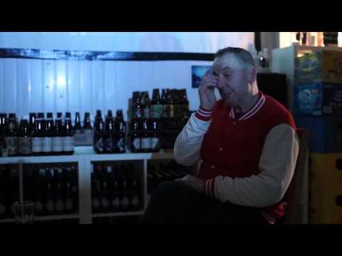 SALON01: Iain Mckell in conversation with Róisín McQueirns