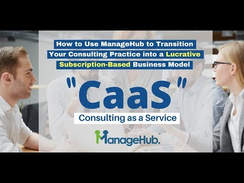Transition to a Subscription or Membership Business Model