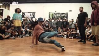 Underground Flow vs Dynasty Descendents // .stance x udeftour.org // Van Jam III