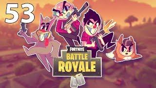 Team Unity Plays - Fortnite [Episode 53]