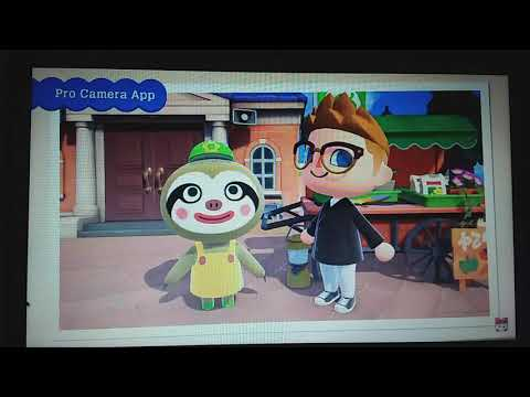 My reactions to the Animal Crossing: New Horizons Direct 10.15.2021 (Part 1)