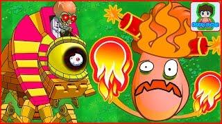 Игра Зомби против Растений  2 от Фаника Plants vs zombies 2 (11)