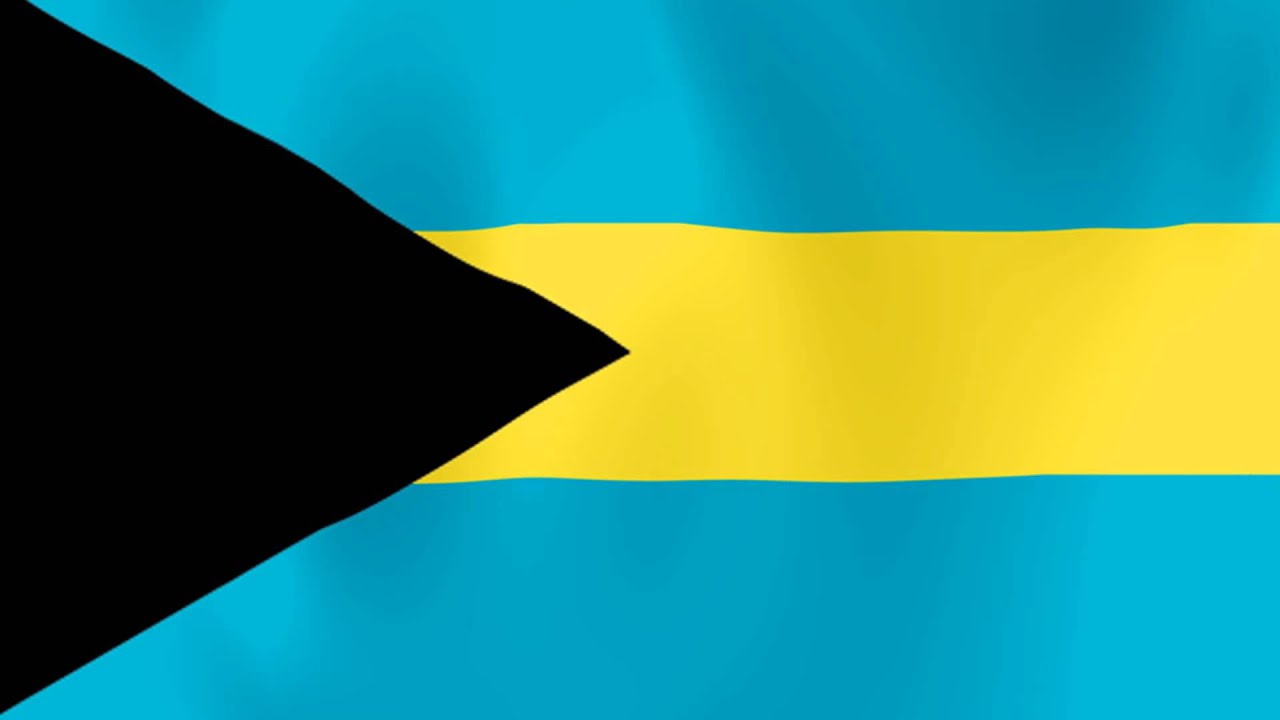 The Bahamas National Anthem - March On, Bahamaland (Instrumental)