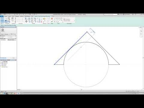 From AutoCAD to Revit: Creating Complex Symbols (Nested