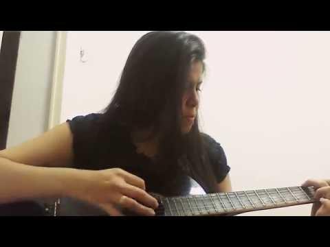 El Shaddai - Cynthia Ferreira - COVER - Fernanda Larissa