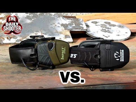 howard-leight-impact-sport-vs.-walker-razor-electronic-earmuffs