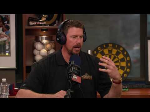 Ryan Leaf on The Dan Patrick Show (Full Interview)