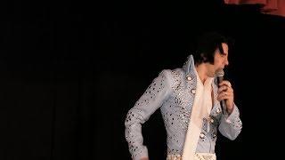 Elvis /  Kirk Kreole Clip Showreel
