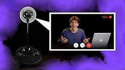 Konferenz Webcam - Logitech BCC950