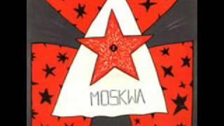 Moskwa - Ja