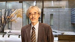 龍谷ミュージアム 入澤副館長からのメッセージ