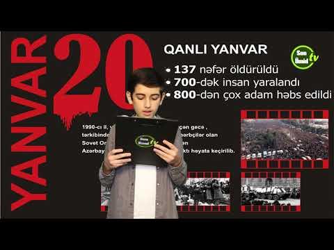Qara Yanvar