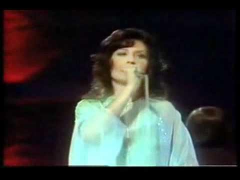 Loretta Lynn - Patsy Cline Medley