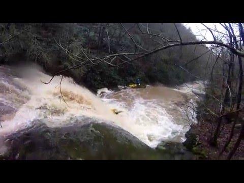 Brush Creek, NC 2/3/16
