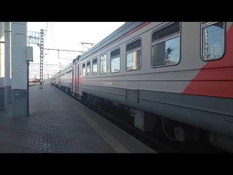 ЭД4М-0309 Иртышское - Омск