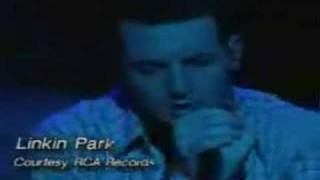 Linkin Park -  A Place For My Head - Live in Kroq 2003