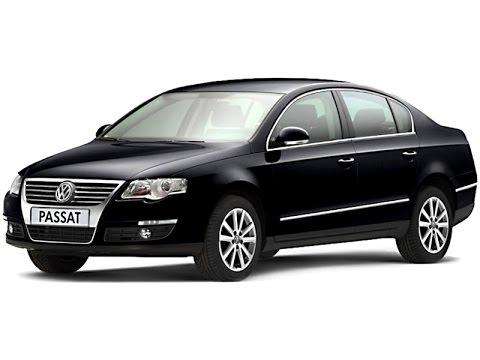 Замена лобового стекла на Volkswagen Passat в Казани.
