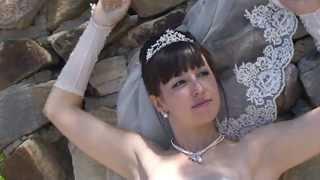 Свадебная прогулка в Волжском