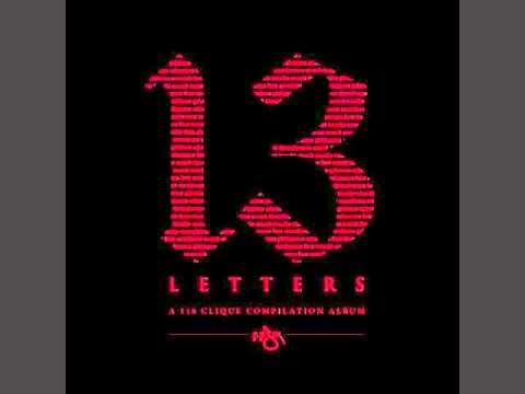 116 Clique - Keep The Faith - 1 Thessalonians (Tedashii Ft. Diamamone).