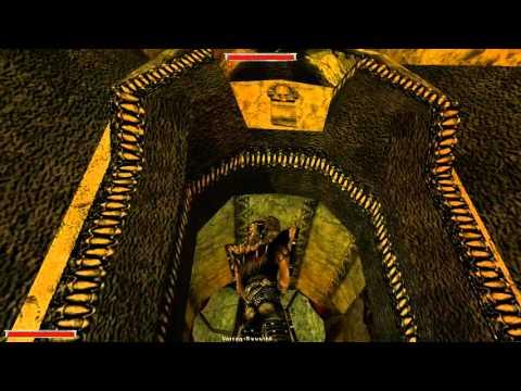 #38 Gothic - Nowy Mieczyk i cała świątynia  [Rozdział 5] Z DIIIM2