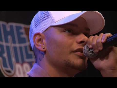 Kane Brown - What Ifs (98.7 THE BULL)