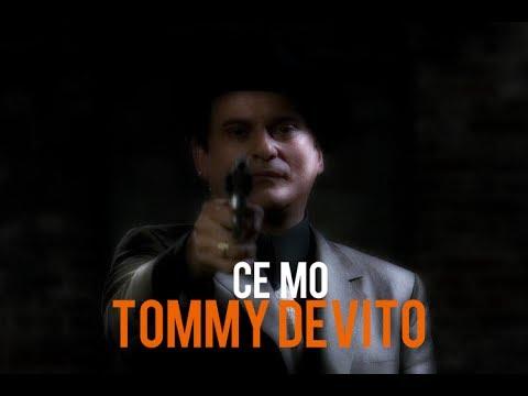 Cemo - Tommy DeVito