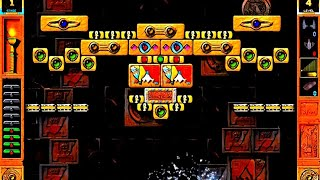 Temple of Bricks